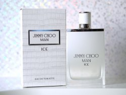 Парфюм Jimmy Choo (Джимми Чу) Man Ice edt (M) «Мен Айс»