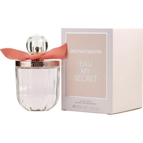 Парфюм Women`Secret (Вумен Сикрет) Eau My Secret edt (L)