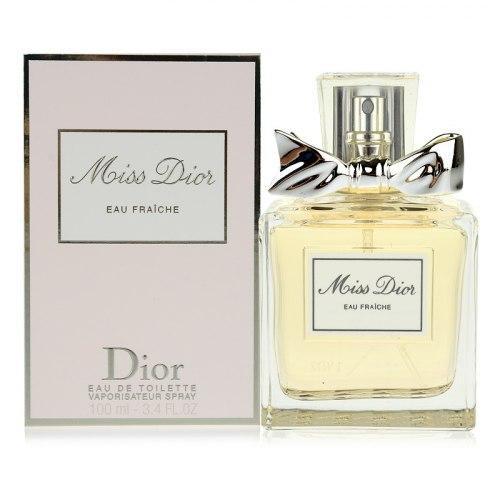 Парфюм Christian Dior Miss Dior Eau Fraiche edt (L)