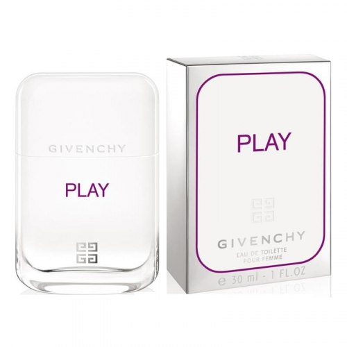 Парфюм Givenchy «Живанши» Play For Her Eau de Toilette edt (L)