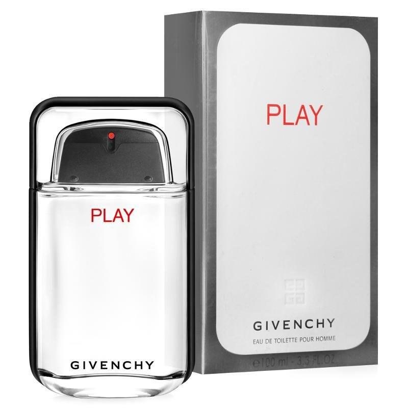 Home Shopping Catalog: Купить парфюм Givenchy Play Edt в Минске