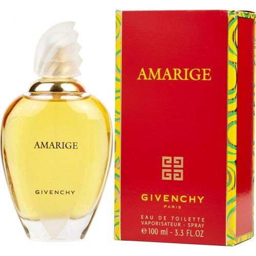 Парфюм Givenchy «Живанши» Amarige edt (L) «Амариж»