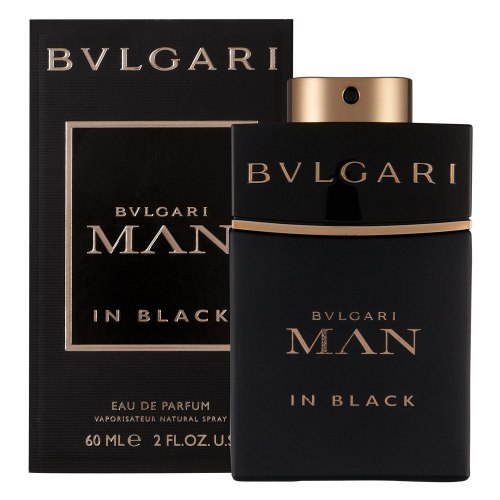 Парфюм Bvlgari «Булгари» Bvlgari Man In Black edp (M)