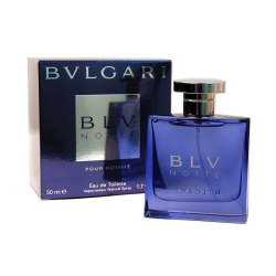 Парфюм Bvlgari BLV Notte Pour Homme edt (M)