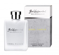 Парфюм Baldessarini Baldessarini Cool Force edt (M)