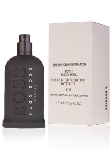 Парфюм Hugo Boss «Хьюго Босс» Boss Bottled Collector's Edition edt (M)