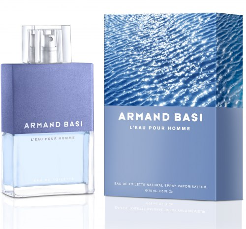 Парфюм Armand Basi (Арманд Баси) L'Eau Pour Homme edt (M)