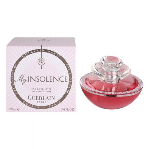 Парфюм Guerlain «Герлен» My Insolence edt (L)