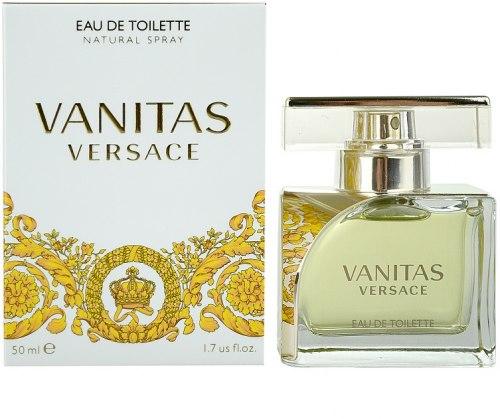 Парфюм Gianni Versace (Версаче) Vanitas Eau de Toilette edt (L)