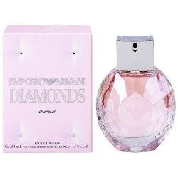 "Парфюм Giorgio Armani Emporio Armani Diamonds Rose edt (L) ""Эмпорио Армани Даймондс Роуз"""