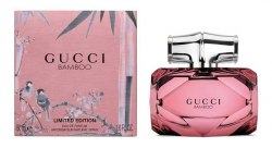 Парфюм Gucci Bamboo Limited Edition edp (L)