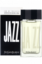 Парфюм Yves Saint Laurent Jazz edt (M)