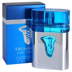 Парфюм Trussardi (Труссарди) A Way For Him edt (M) «Э Вей фо Хим»