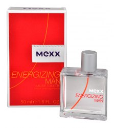 "Парфюм Mexx Energizing Man edt (M) ""Энерджайзинг Мен"""