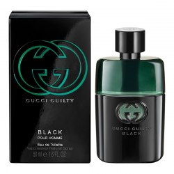 Парфюм Gucci Guilty Black Pour Homme edt (M) «Гилти Блэк Пур Хом»