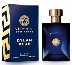 Парфюм Gianni Versace Pour Homme Dylan Blue edt (M)