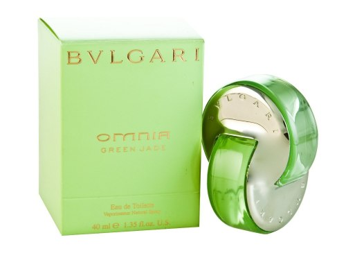 Парфюм Bvlgari «Булгари» Omnia Green Jade edt (L) «Омния Грин Жаде»