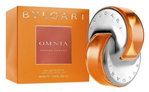 Парфюм Bvlgari «Булгари» Omnia Indian Garnet edt (L) «Омния Индиан Гарнет»