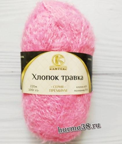 Пряжа Камтекс - купить по цене от 46 руб. в интернет-магазине «Мир ... | 500x421