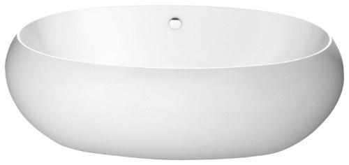 Ванна акриловая BelBagno BB18 180x90