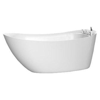 Ванна акриловая BelBagno BB25 170x76