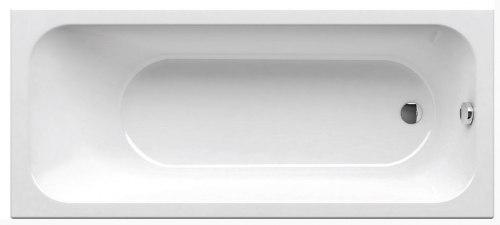 Ванна акриловая Ravak Chrome 150x70, 160x70, 170x75