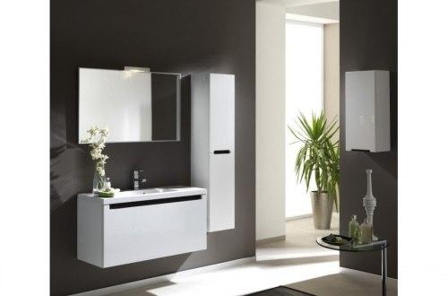Мебель для ванной Elita Serenity 60, 80, 100 x40