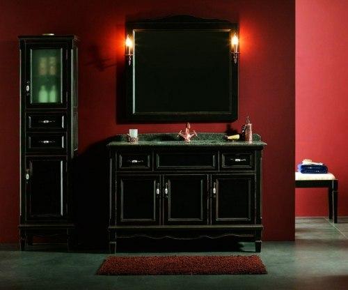 Комплект мебели Godi GM10-27 120см