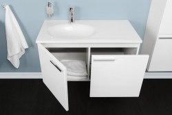 Мебель для ванной Antado Sycylia 90
