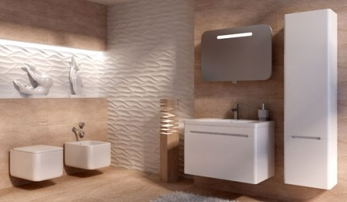 Мебель для ванной Ювента Tivoli 65, 80, 100