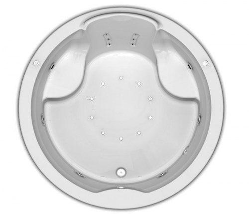 Ванна акриловая Aquatek Аура 180