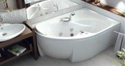 Ванна акриловая Aquatek Вега 170x105