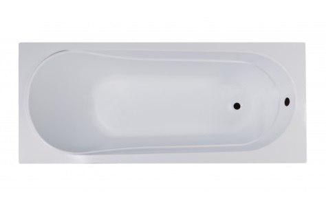 Ванна акриловая Ventospa AQUA 150x70, 150x75, 170x70, 170x75