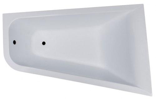 Ванна акриловая Ventospa SPIRIT 160x100