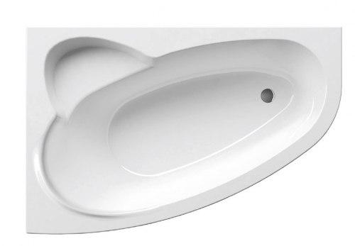 Ванна акриловая Ventospa NIKA 160x105, 170x115