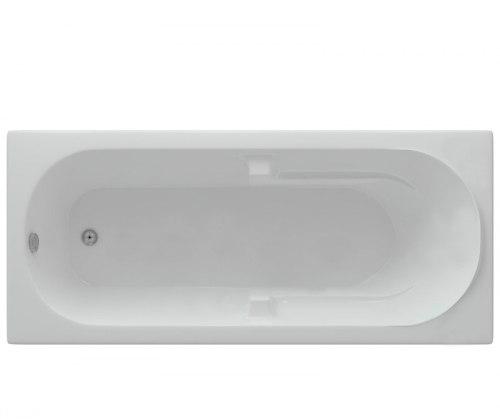 Ванна акриловая Aquatek Лея 170x75
