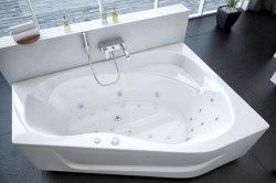 Ванна акриловая Aquatek Медея 170х95