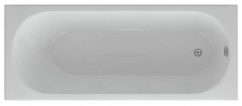 Ванна акриловая Aquatek Оберон 160x70, 170x70