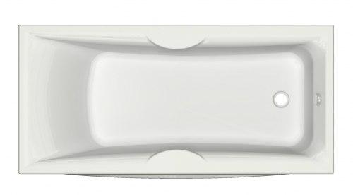Ванна акриловая Aquatek Феникс 150х75, 160х75, 170х75, 180х85, 190х90