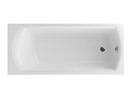Ванна акриловая Excellent Lamia 150x75, 160x75, 170x75