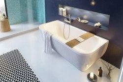 Ванна акриловая Excellent Arana 180x85