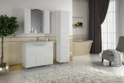 Мебель для ванной Аква Родос Родорс 55, 65, 70, 100