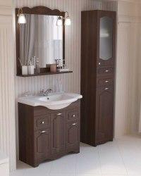 Мебель для ванной Аква Родос Классик 60, 65, 80, 100