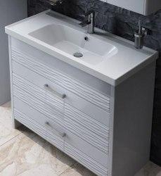 Мебель для ванной Аква Родос Лотос 70, 80, 100
