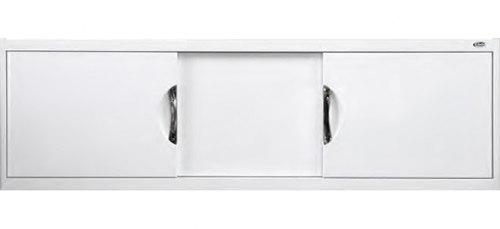 Экран для ванны раздвижной Onika Лагуна 150, 160, 170, 180