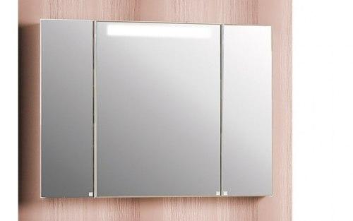 Зеркало-шкаф для ванной Акватон Мадрид 100, 120