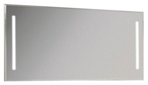 Зеркало с подсветкой для ванной Акватон Отель 120, 150