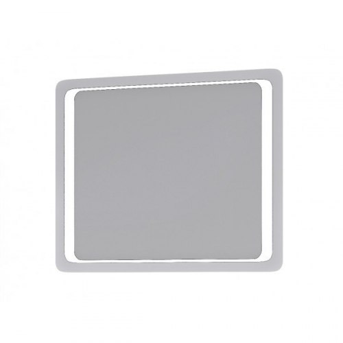 Зеркало с подсветкой для ванной Аква Родос Омега 60, 80, 100