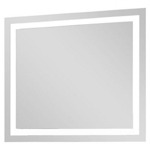 Зеркало с подсветкой для ванной Аква Родос Альфа 60, 80, 100