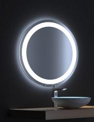 Зеркало с подсветкой Esbano ES-1192 68х68, 78х78